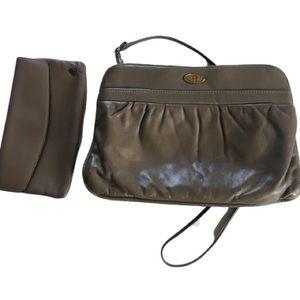 Vintage Etienne Aigner crossbody purse